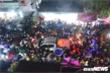 Hàng vạn người đội mưa, chen nhau nghẹt thở để 'mua may bán rủi' ở chợ Viềng