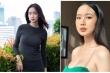 Ảnh mặt mộc thuần khiết của thí sinh Hoa hậu Việt Nam cao 1m84