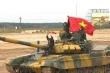 Trực tiếp: Bán kết 'Xe tăng hành tiến' Army Games giữa Việt Nam-Myanmar