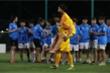 VFF: 'Hành vi không phù hợp quy tắc ứng xử trong bóng đá phải bị loại trừ'