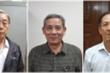 Bắt hai cựu Phó Chánh văn phòng và cựu Phó Giám đốc Sở ở TP.HCM