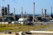 Một năm hoạt động, lọc hóa dầu Nghi Sơn sản xuất gần 5 triệu tấn xăng dầu