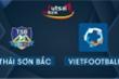 Trực tiếp Futsal HDBank VĐQG 2020: Thái Sơn Bắc vs Vietfootball