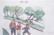 Những sai sót 'trầm kha' trong sách Tiếng Việt lớp 1