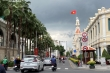 TP.HCM trang hoàng cờ, hoa mừng ngày Quốc khánh Việt Nam 2020
