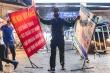 Ai từng đến chợ hải sản ở quận Ba Đình, Hà Nội cần liên hệ ngay cơ sở y tế