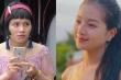 Vẻ đẹp dịu dàng của diễn viên đóng Diệp trong 'Hương vị tình thân' phần 2
