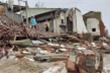 Bão Vamco đánh sập, tốc mái hơn 1.500 ngôi nhà