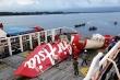 Lại là máy bay Boeing 737 rơi ở Indonesia