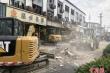 Nổ khí gas tại nhà hàng Trung Quốc: 9 người chết