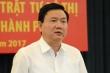 Ông Đinh La Thăng chịu trách nhiệm chính trong vi phạm của Bộ Giao thông vận tải