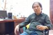 Tân Giám đốc NXB Hội Nhà văn: Trước mắt chỉ thấy thách thức, khó khăn