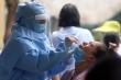 Sở Y tế Hà Nội thông báo khẩn tìm người đi chung xe với bệnh nhân 620