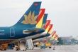 Đề xuất giảm 50% thuế nhiên liệu bay