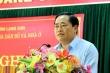 Tân Chủ tịch UBND tỉnh Lạng Sơn là ai?
