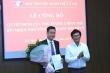Ông Lê Ngọc Quang được bổ nhiệm làm Phó Tổng Giám đốc VTV