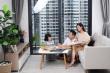 Căn hộ cho thuê đầy đủ nội thất tại Gateway Tower 'tạo sóng' thị trường