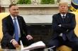 Ngăn mối đe dọa từ Nga, ông Trump quyết chuyển quân từ Đức sang Ba Lan