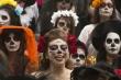 Halloween vắng bóng những 'con ma vui nhộn' vì COVID-19