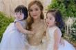 Vợ Hoài Lâm kinh doanh online nuôi hai con