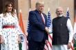 Tổng thống Mỹ mời lãnh đạo Ấn Độ dự Hội nghị thượng đỉnh G7