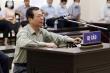Cựu Bộ trưởng Vũ Huy Hoàng: 'Tôi khẳng định không có vai trò chủ mưu'