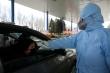 Thành phố sát tâm dịch Vũ Hán bất ngờ thông báo 13.000 trường hợp có triệu chứng sốt