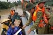 Thủ tướng: Giám sát quyên góp hỗ trợ vùng lũ, xử nghiêm trường hợp trục lợi