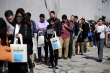 Covid-19: Hơn 3 triệu người Mỹ nộp đơn xin trợ cấp thất nghiệp