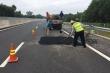 Cao tốc Đà Nẵng - Quảng Ngãi chi chít ổ gà: Bộ GTVT yêu cầu thanh tra đột xuất