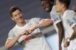 'Hạ nhục' Barca 8-2, Bayern hiên ngang vào bán kết Champions League