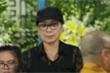 NSƯT Kim Xuân: 'Kẻ xấu lợi dụng xin tiền trong lễ tang nghệ sĩ Anh Vũ'