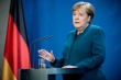 Thủ tướng Đức không nhiễm virus corona