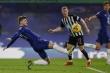 Ngoại hạng Anh: Timo Werner ghi bàn, Chelsea có mặt trong top 4