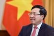 Việt Nam làm Chủ tịch Hội đồng Bảo an Liên hợp quốc tháng 4