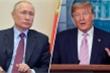 Tổng thống Putin và Trump ra tuyên bố chung tình hữu nghị  Nga - Mỹ
