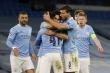 Kết quả Champions League: Haaland tịt ngòi, Dortmund thua sát nút Man City