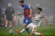 Hòa Crystal Palace, Man Utd giương cờ trắng trong cuộc đua vô địch