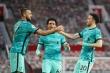 Kết quả Ngoại Hạng Anh: Đánh bại Man Utd, Liverpool bám sát Chelsea