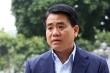 Bộ Công an thông tin vai trò của vợ cựu Chủ tịch Hà Nội Nguyễn Đức Chung
