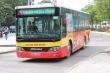 Taxi, xe khách, xe buýt tạm dừng hoạt động từ 1/4