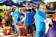 Tiểu thương chợ đầu mối lớn nhất Đà Nẵng mắc COVID-19 tiếp xúc rất nhiều người