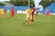 SLNA 'ngã ngựa' tại VCK giải bóng đá Vô địch U15 Quốc gia