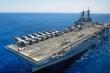 Mỹ sẽ dùng trí tuệ nhân tạo 'nắm thóp' Nga - Trung ở Thái Bình Dương