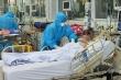 9 bệnh nhân COVID-19 đang rất nguy kịch, phải can thiệp ECMO