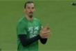 Video: Về Thụy Điển tránh COVID-19, Ibrahimovic ghi bàn trong trận đá tập