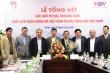 VOV, VFF và HDBank quyết tâm giúp Futsal Việt Nam vươn tầm thế giới