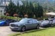 Nhiều xe sang, siêu xe quy tụ tại Đà Lạt
