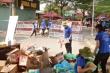 Bình Dương dỡ phong toả khu vực phường Phú Hòa và Đại học Thủ Dầu Một