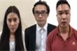 Công an Hà Nội triệt phá đường dây mua dâm kèm sử dụng ma túy 25 triệu đồng/lượt